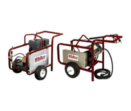 Whitco Cold Water Industrial Pressure Washer