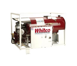 Whitco GPO Pressure Washer