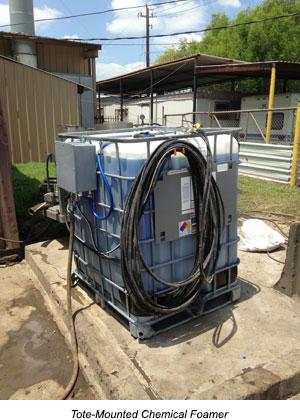 Truck Wash Chemicals Aluminum Brightener Fleet Washing